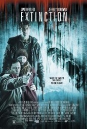 Extinction (Welcome to Harmony) reviewed | Zombie Film Reviews | Zombies | Scoop.it