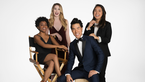 How BuzzFeed Motion Pictures Is Retaining Its Top Talent | (Media & Trend) | Scoop.it