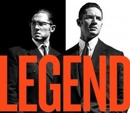 Legend - Tom Hardy as The Krays [Review] - Blazing Minds | Film Reviews with Blazing Minds | Scoop.it