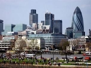 Positive 2013 demand forecast for London| glObserver Global Economics | UNIT 4 | Scoop.it