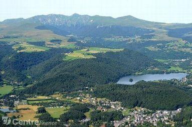 Mois de juillet catastrophique pour le tourisme en Auvergne - La Montagne | Hébergements touristiques | Scoop.it