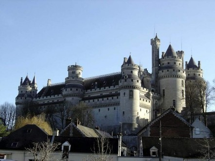 10 Most Beautiful Castles in France | France travel | Scoop.it