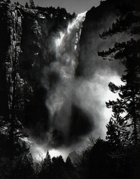 8 Lessons Ansel Adams Can Teach You About Photography | Photography | Scoop.it