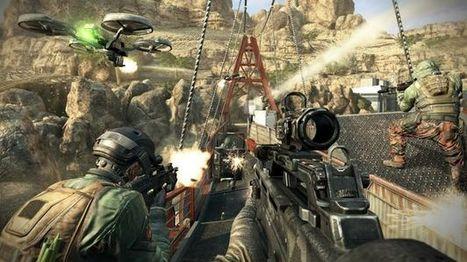 Forscher: Gewalt in Computerspielen ist nicht primitiv | Lernwelten | Scoop.it