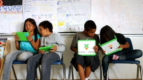 10 Remote Communities Receive Educational Technology | 3D Virtual-Real Worlds: Ed Tech | Scoop.it