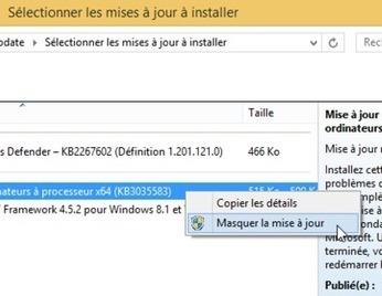Windows 7 et 8 - Le tracking vous concerne aussi. | Libertés Numériques | Scoop.it