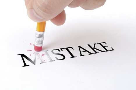 7 Fatal SEO Mistakes That Destroy Your SEO Program   mobile marketing   Scoop.it