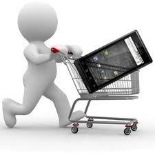 Los Smartphones y Tablets siguen empujando el crecimiento del Comercio Electrónico | Social Media e Innovación Tecnológica | Scoop.it