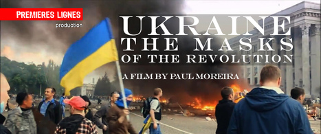 "Little by Little, Maidan Truth is Surfacing. ""Ukraine, The Masks of the Revolution"" Documentary to Air in Sweden - The Duran 