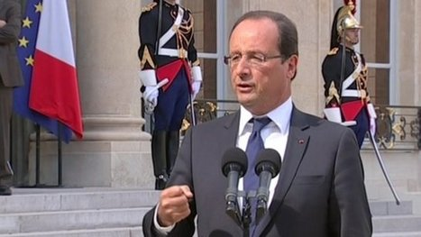 France piles pressure on Greek PM | Trade unions and social activism | Scoop.it