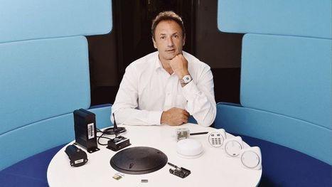 La pépite française Sigfox va lever 100millions d'euros | Cloud Wireless | Scoop.it