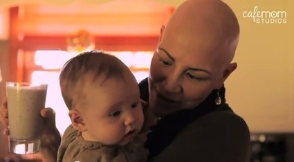 Mommy Has Cancer - The Stir by CafeMom | Health Studies Updates | Scoop.it
