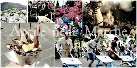 Aprile di Eventi nelle Marche | Le Marche un'altra Italia | Scoop.it