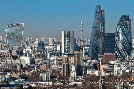 London banks to begin moving business overseas over Brexit   I Need Work   Scoop.it