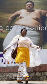 Obesity Goes Where the Money Goes | Health Issues India | Scoop.it
