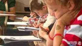 Parents take stand against standardized tests - WIVB | Math Anxiety | Scoop.it