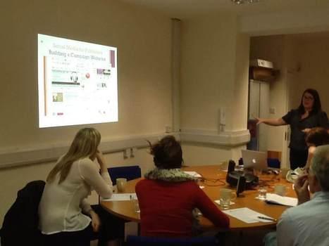 Social Media for Publishers | Social Media Magic | Scoop.it
