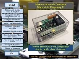 Tutoriel Piface et Raspberry Pi- Réseau National de Ressources Technologie en collège - Académie de Poitiers   Ressources pour la Technologie au College   Scoop.it