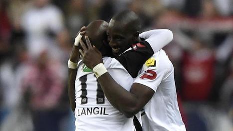 Foot : Guingamp remporte la Coupe de France en battant Rennes (2-0) | Ma Bretagne | Scoop.it