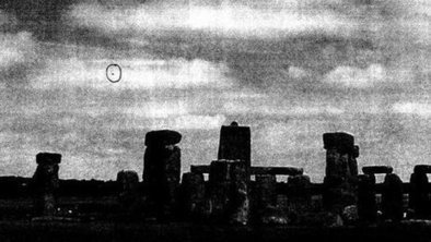 UFO sightings: Files explain why MoD closed down special desk | AC Affairs | Scoop.it