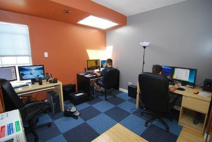 4 Video Games Every Office Should Play Together - InformationWeek | Good Advice | Scoop.it