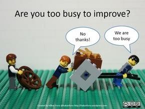 Tweet from @hakanforss   Lean Six Sigma Innovation   Scoop.it