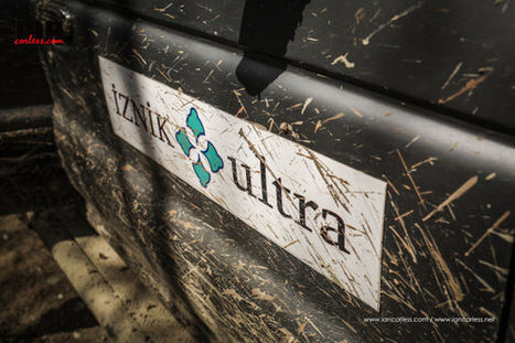 Iznik Ultra 2016 – Race Report and Summary | Talk Ultra - Ultra Running | Scoop.it