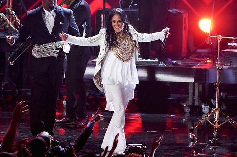 Sheila E. Reveals New Details About 'Girl Meets Boy' Album Inspired by Prince: 'It's Been Hard' | ☊ ☊ Harmony60 Music ☊ ☊ | Scoop.it