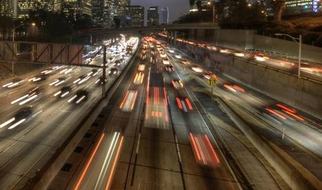 Mobilité intelligente et systèmes coopératifs entre véhicules aux ... | Les Systèmes de Transport Intelligents | Scoop.it