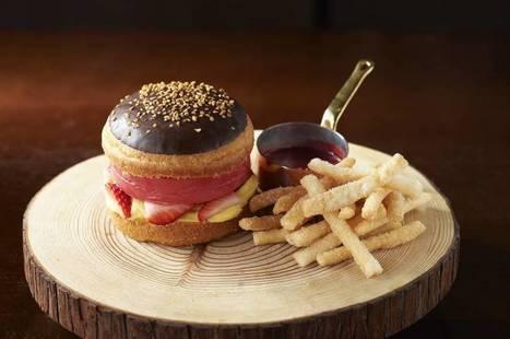 Tokyo serves up some frozen delights | The Japan Times | La cuisine japonaise | Scoop.it