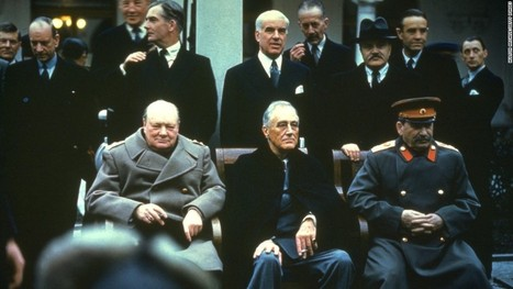 The history of the Cold War - CNN | History and Social Studies in Seconday Education | Scoop.it