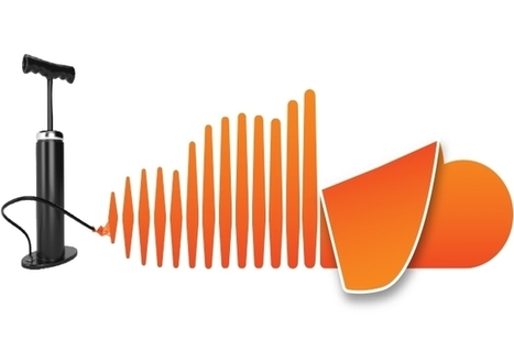 SoundCloud Has Reached Critical Mass – Now It Has to Make Money | Technology and the Creative Economy | Scoop.it