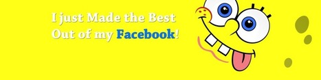 TIPS - 5 Amazing Things To Do With Your Facebook Fan Page | E-social | Scoop.it