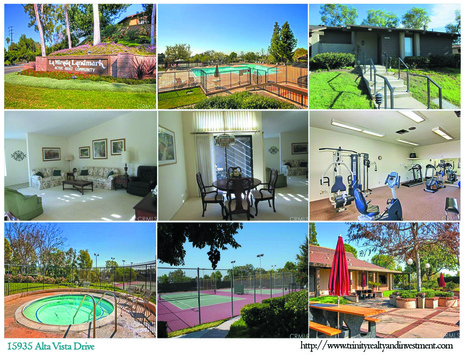 15935 Alta Vista Drive, Unit 605C, La Mirada, CA 90638 (MLS # PW15214625) - Whittier Real Estate | Whittier Homes For Sale | Whittier Condos - Whittier Real Estate | Whittier Homes For Sale | Whitt... | Trinity Realty  and Investment | Scoop.it