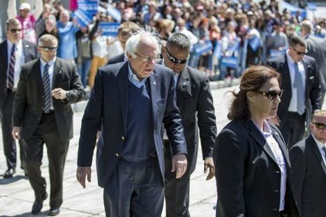 Here's the Thing So Many Americans Can't Grasp About Bernie Sanders | Cultures, Identity and Constructs | Scoop.it