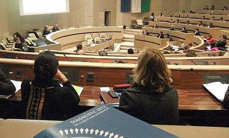 Aquitaine numérique 2012 : quand le numérique efface la frontière entre vie privée et vie professionnelle | Ardesi - Société de l'Information | Scoop.it