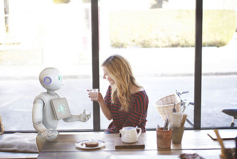 Nine Technologies That Facilitate Customer-First Interaction | Innovation & Technology | Scoop.it