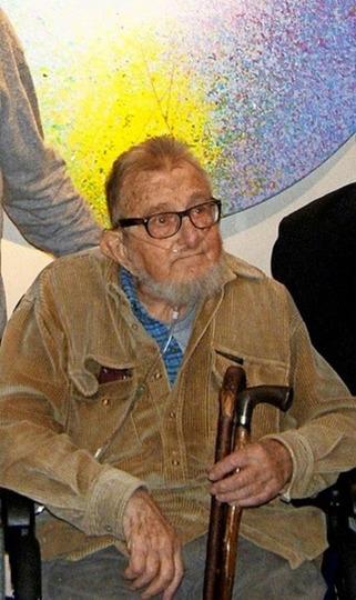 [décès]Jean-Claude Hesselbarth, 1925-2015, un peintre proche ami de Jaccottet | Poezibao | Scoop.it