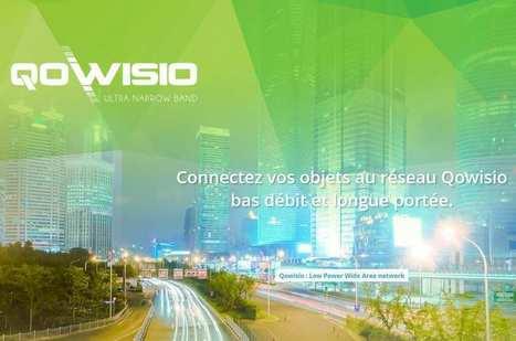 La start-up Qowisio veut se faire une place dans l'Internet des objets | Immoricuss | Scoop.it