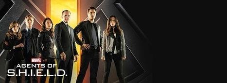SensoDiRagno: S.H.I.E.L.D.: Intelligence Agency o serie televisiva per adolescenti? | Senso Di Ragno | Scoop.it