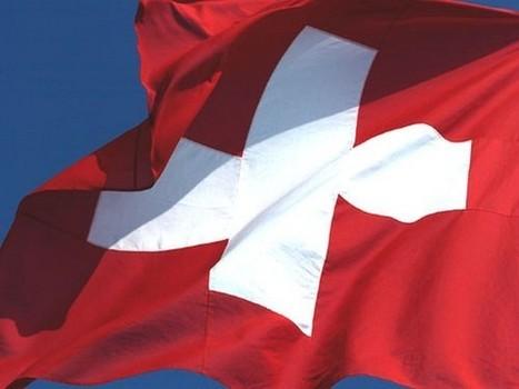 La Suisse en voie de sous-développement numérique? | eServices | Scoop.it