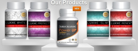 Discounted Luxxe Products Philippines | Luxxe FRONTROW | Discounted Luxxe Products | Scoop.it