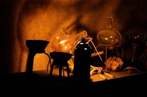 Content Marketing is the Alchemy of Intent | Research with Results: a blog from the Aberdeen Group | Marketing | Scoop.it