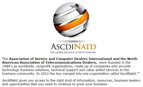 Five Great Reasons to Trust ASCDI-NATD Member EMC CLARiiON Dealers | Tab Data Systems | Scoop.it