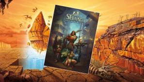 Interview - Shaan Renaissance (Partie 1)   Jeux de Rôle   Scoop.it