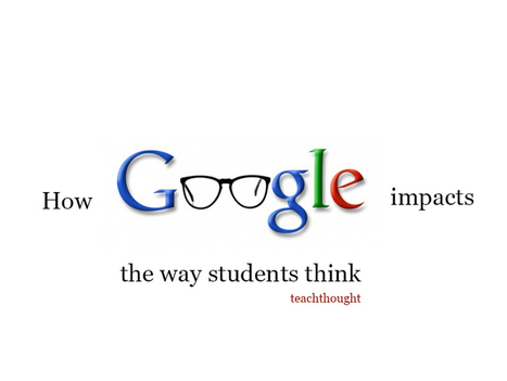 How Google Impacts The Way Students Think | Zentrum für multimediales Lehren und Lernen (LLZ) | Scoop.it