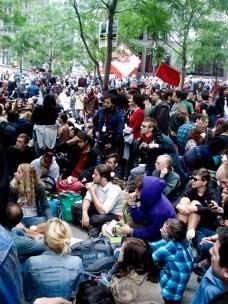 The Wesleyan Argus | #OccupyWallstreet | Scoop.it