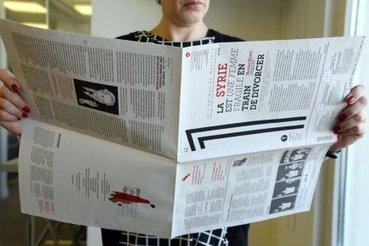 """L'hebdo """"Le 1"""", plus grande publication de la presse française   DocPresseESJ   Scoop.it"""