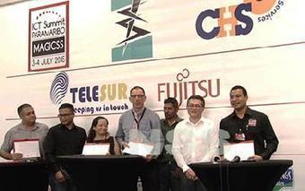 Starnieuws - ICT-Summit heeft veel resultaten opgeleverd   LACNIC news selection   Scoop.it