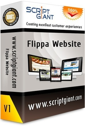Flippa Website | Flippa Website Script | Auction Marketplace Script | Domain Management Software | PopularClones.Com : Scriptgiant Softwares Marketplace | Scoop.it